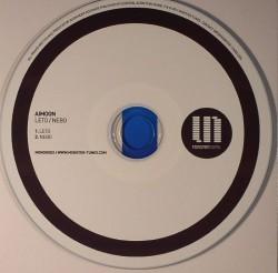 Aimoon - Leto / Nebo CD