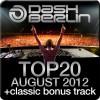 Dash Berlin Top 20 August 2012