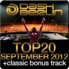 Dash Berlin Top 20 – September 2012